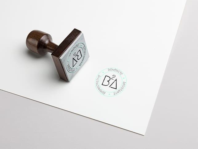 Logo : B2A